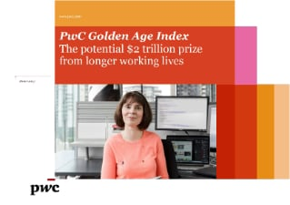 PwC Golden Age Index 2017